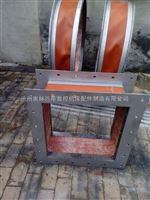 耐高温防火消防软连接