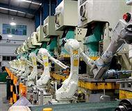 宜昌数控188bet冲压上下料机器人设计制造厂,宜昌自动打磨机器人