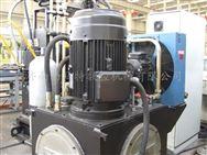 JHC1010数控型钢联合生产线