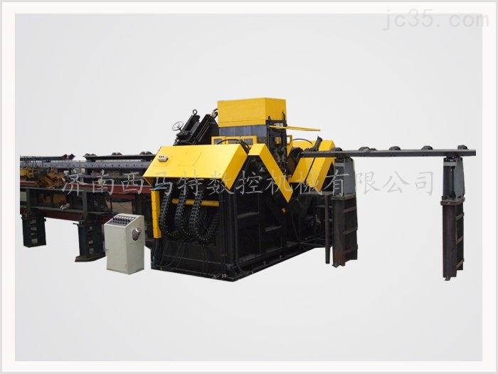 JHZ2532钻孔生产线