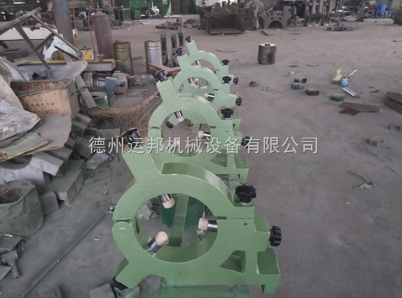 上海磨床中心架