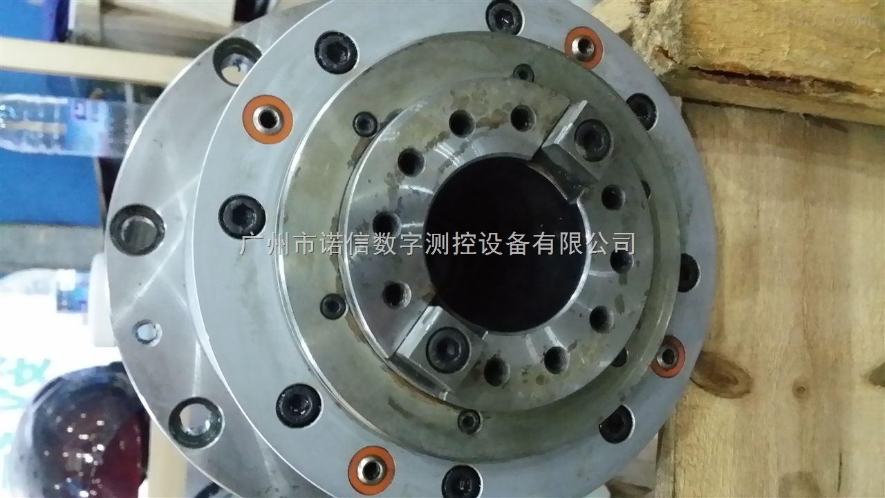 BT40-中国台湾罗翌ROYAL  BT40  8000rpm加工中心主轴锥孔研磨
