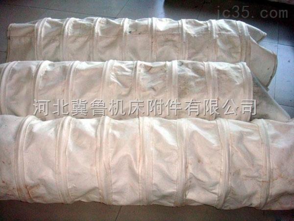 卸料口水泥输送帆布袋创最高销售量