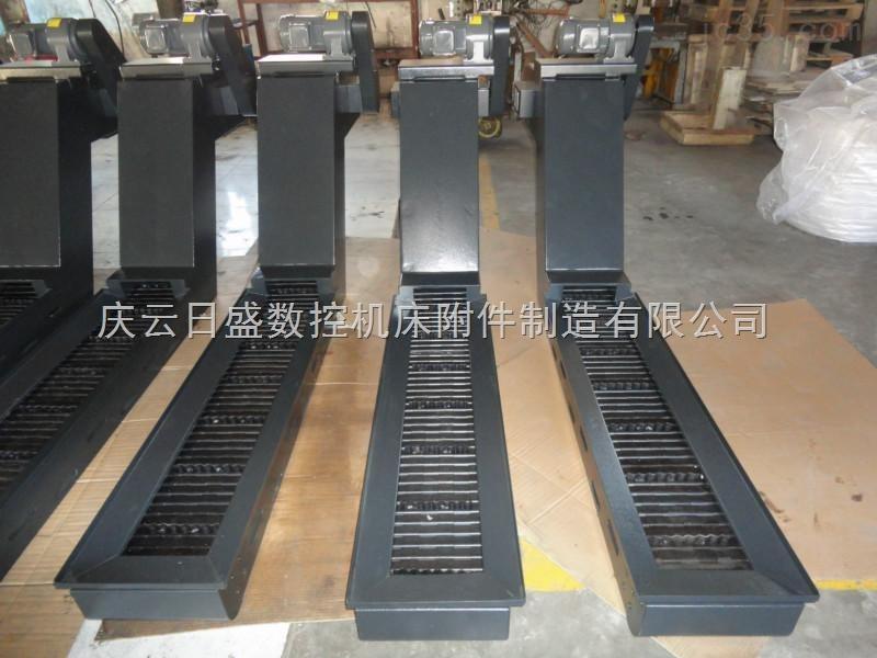 加工中心排屑机 加工中心链板式排屑机生产厂