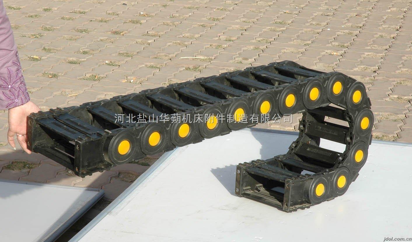 河北线缆塑料拖链厂家提供