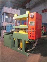 小型四柱液压机 10T20T全自动数字压装液压机