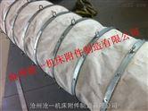 吊环式散装耐磨密封除尘布袋