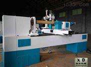 数控木工车床厂家木工艺品加工车床单轴多的功能数控木工车床