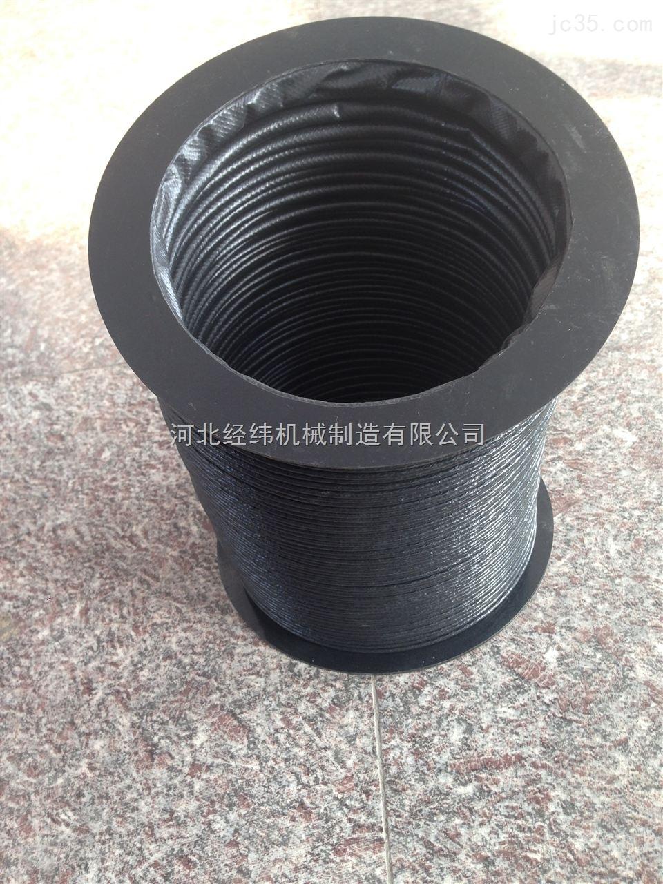 耐酸碱,耐摩擦,耐伸缩丝杠防护罩