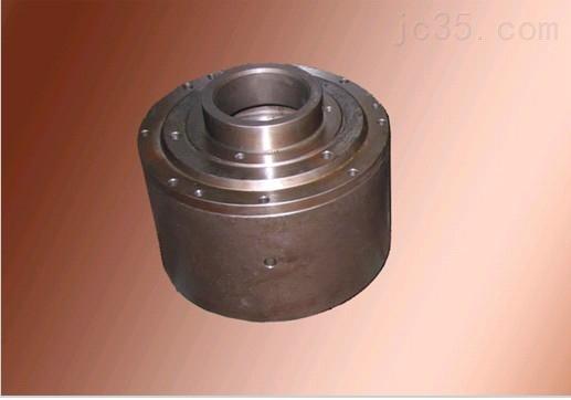 径向柱塞泵鼓轮