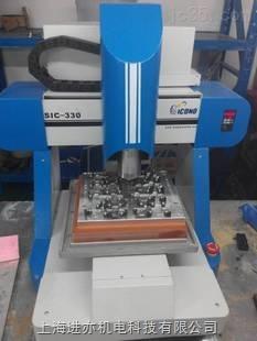 小型电动数控工艺品加工精雕机