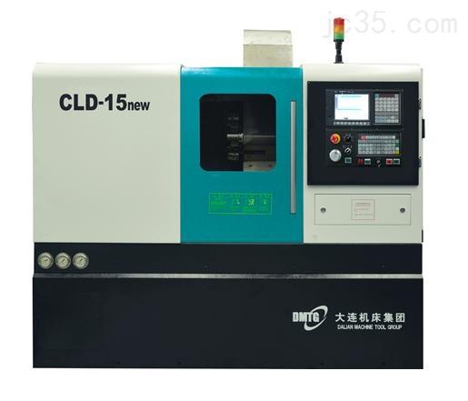 大连机床集团CLD全机能数控车床