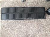 数控铣床加强型穿线工程塑料拖链