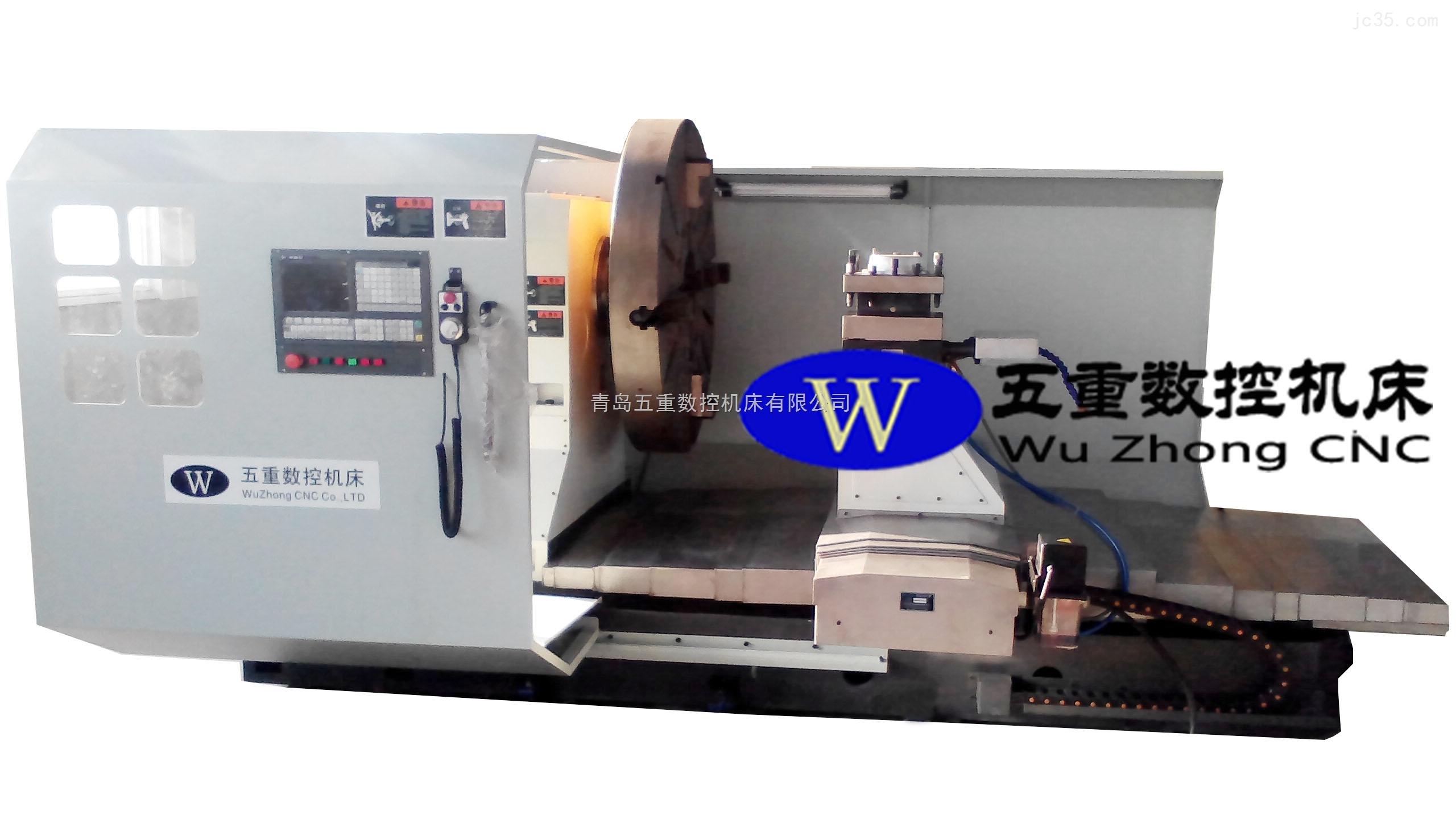 CKM64160数控端面车磨床