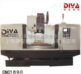 CNC1890硬轨加工中心