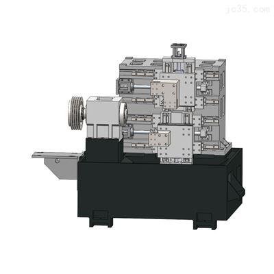 CK7720專機