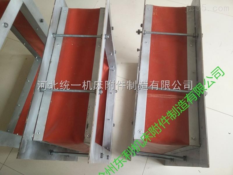 风机口硅胶耐高温软连接质生产商