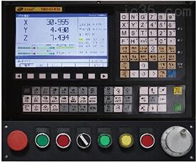 全功能二轴/三轴联动数控系统