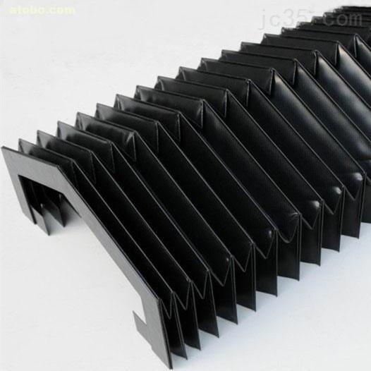 防火阻燃風琴護罩