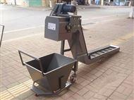 专业生产机床排屑机的厂家