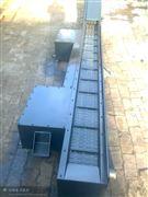 材料输送器188bet链板排屑机
