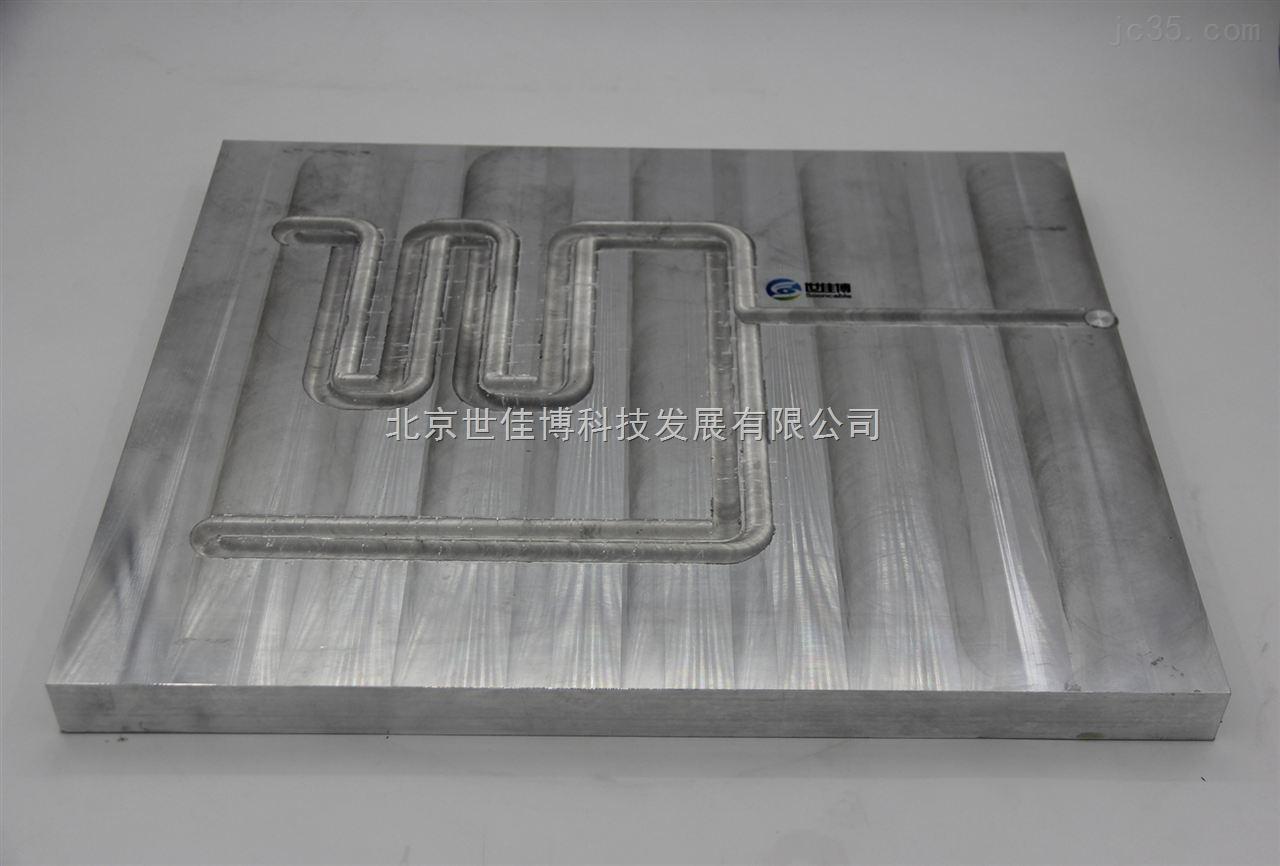铝合金搅拌摩擦焊水冷板1
