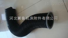 尼龙布防油油缸防护罩 伸缩油缸防护罩