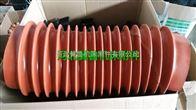 钢厂耐高温阻燃防火硅胶软连接生产