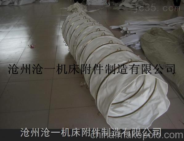 散装车输送耐磨除尘布袋