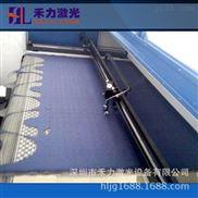1610机型-武汉汉正街服装服饰鞋花胸花工艺用皮业皮革激光切割机