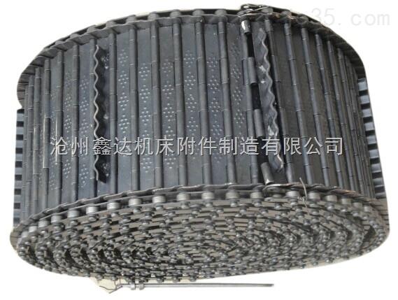 链板式排屑链