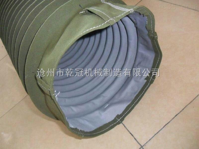 直销伸缩式丝杠保护套