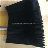pvc异形风琴防护罩卷帘防护罩