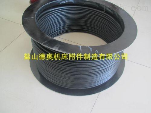 成都煤矿设备伸缩防尘护罩