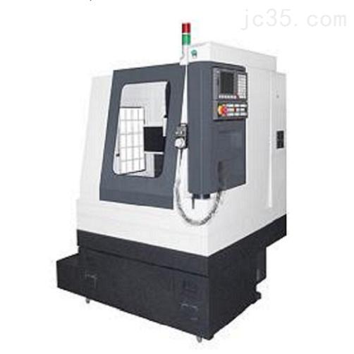 常州精科CNC雕刻机JK-GG4030高速高光机精雕机
