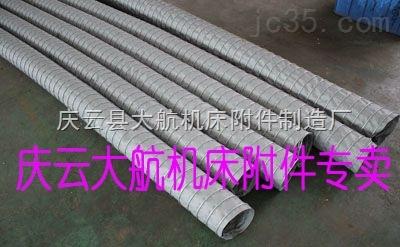耐高温通风管生产厂家