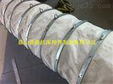 吊环式水泥输送伸缩布袋