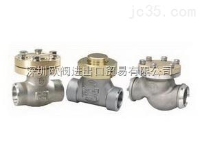 进口低温逆止阀LNG单向阀|液氮单向阀|液氧逆止阀