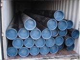 供应蓝色圆形钢管塑料管帽 品种多 规格全