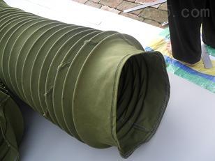 搅拌机加厚散装水泥伸缩布袋
