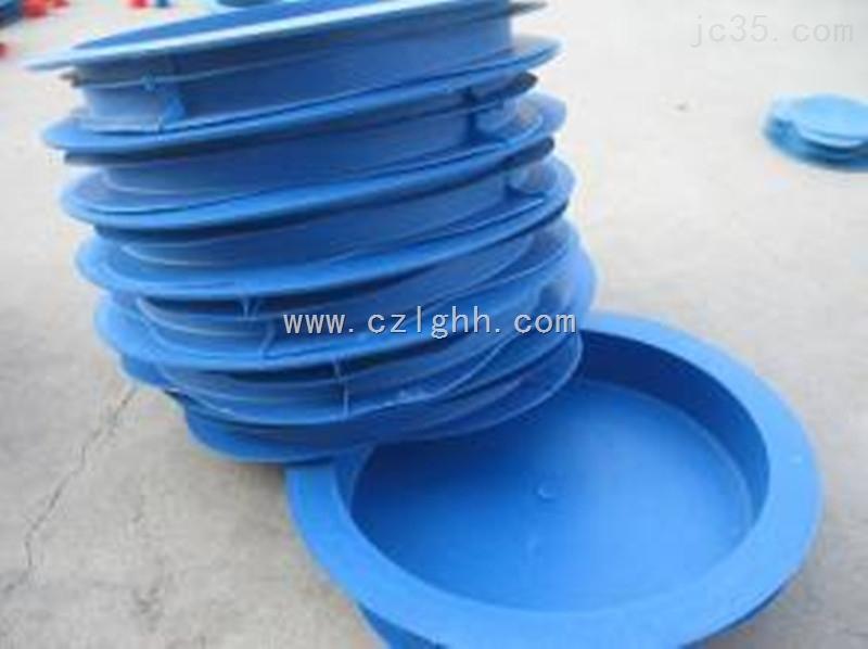 孟村无缝钢管塑料防尘盖 塑料防潮盖子