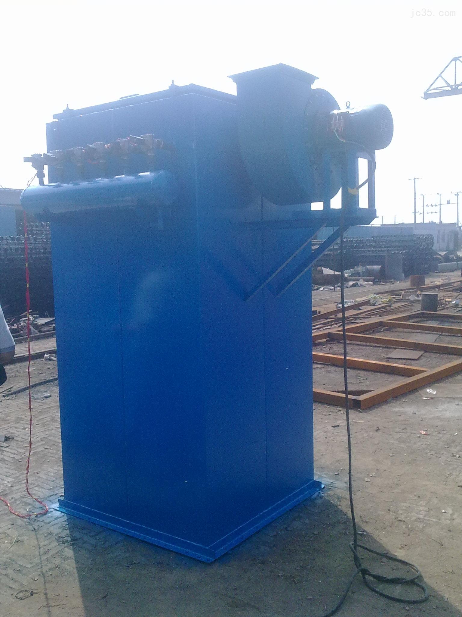 厂家专供脉冲单机除尘器布袋广泛应用于各行各业