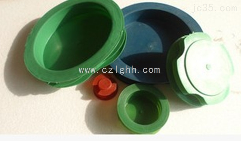 PVC圆管管口塑料盖子 塑料防护帽