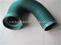 北京丝杠伸缩防护罩 德州升降机防护罩 济宁电动推杆防尘罩