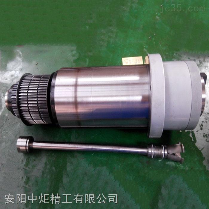 加工中心机械主轴BT50 外径190