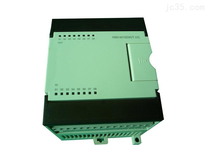 供应N80-M24DR-DCN80系列PLC控制器