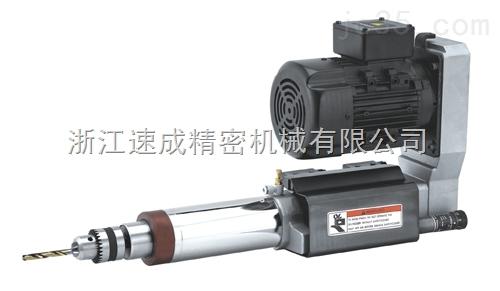 江西、湖南  钻孔动力头SF3P型  高精度气电式钻削动力头供应