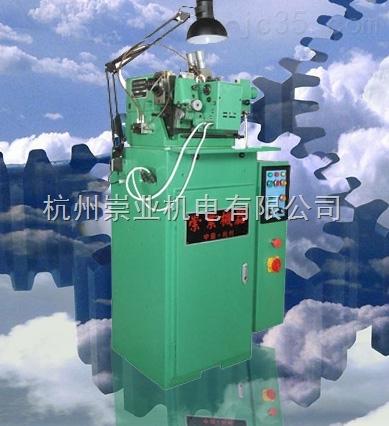 崇业Y3601小模数滚齿机