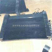 PVC板柔性防护罩 导轨防护罩