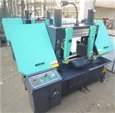 GB4240金属带锯床厂家直销,广速金属带锯床锯削强劲精度高